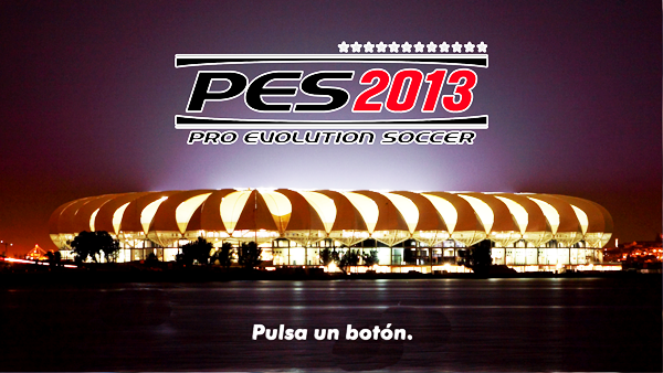 Pro Evolution Soccer 2013 Android