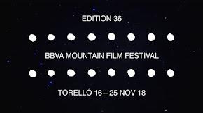 Festival de Cinema de Muntanya de Torelló