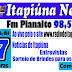 Novo Programa da Fm Planalto 98,5 de Itapiúna