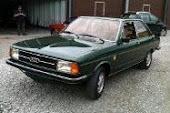 Audi 80 1976