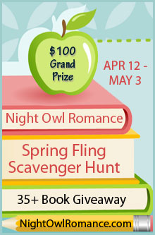 Night Owl Romance Presents