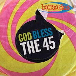 "Buy ""God Bless The 45"" here:"