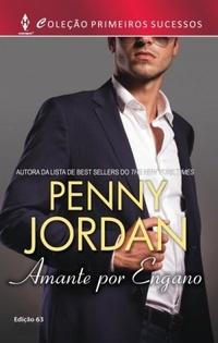 Amante por Engano (Penny Jordan)