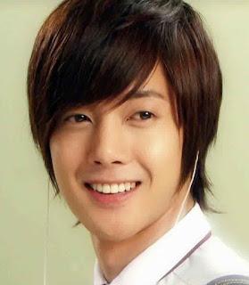 Profil Artis Korea Kim Hyun Joong