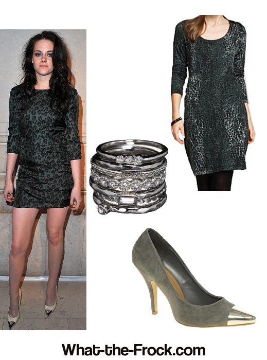 Download this Celebrity Copycat Kristen Stewart Style picture