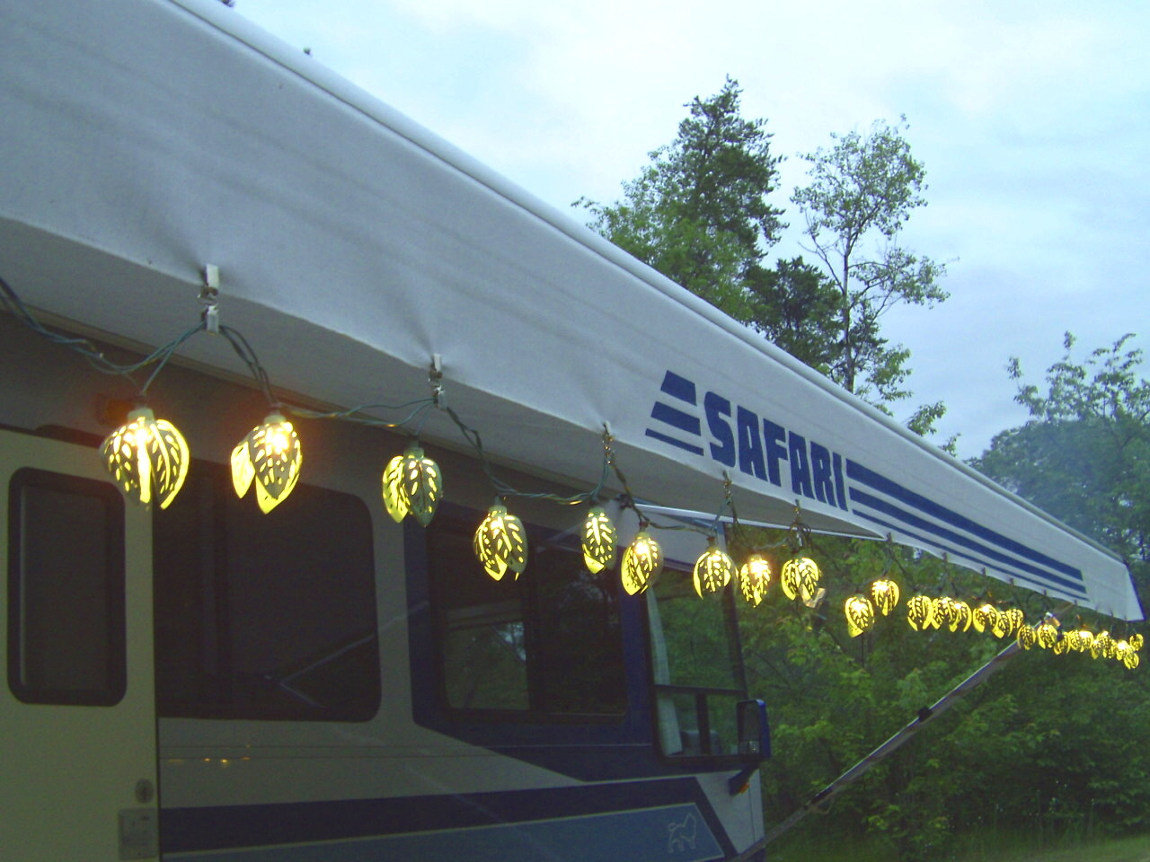 Camping Lights For Awning Rachael Edwards