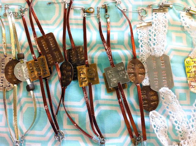 nerium bracelets loving caring sharing live better look better