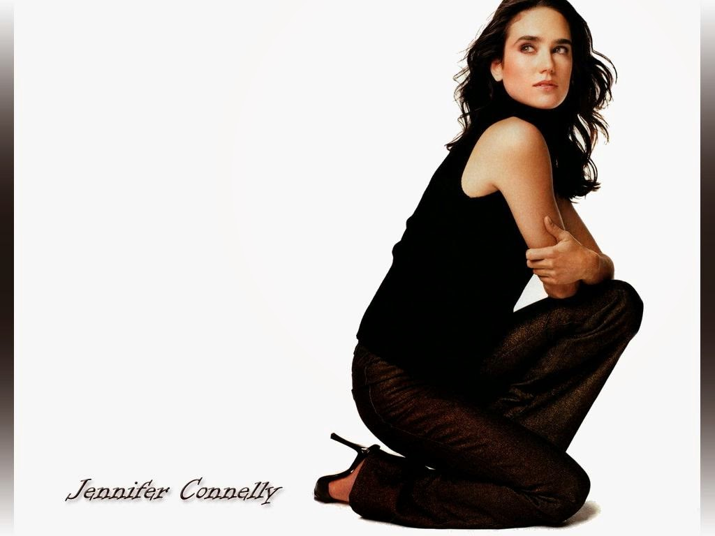 Jennifer Connelly Hd Wallpapers Free Download