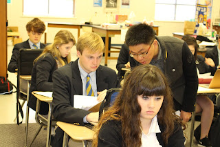 Montgomery Catholic Partners With AUM Confucius Institute Offering Students a Broader Worldview 1