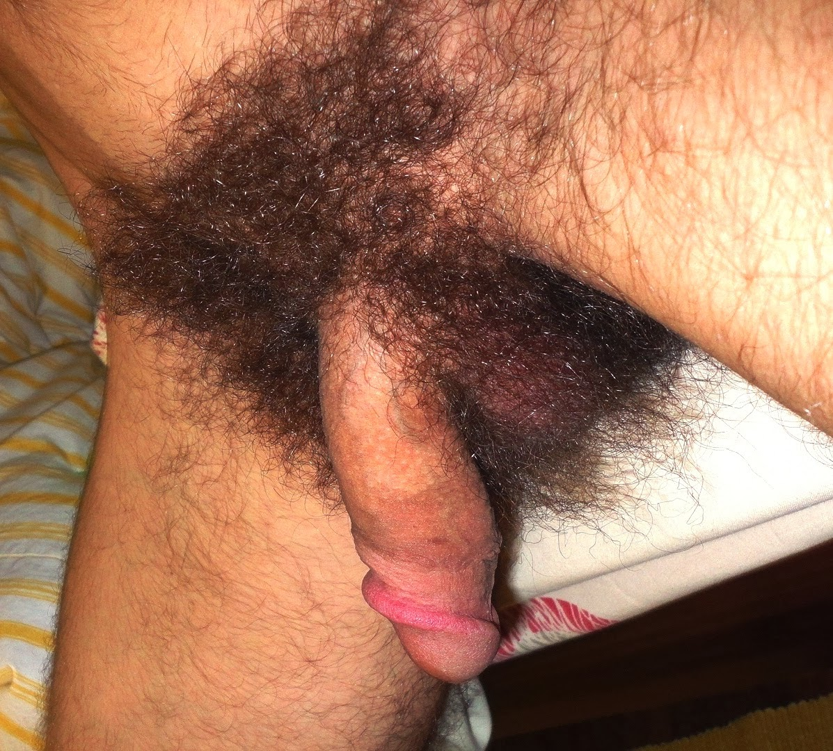 Madison handjob for a friend