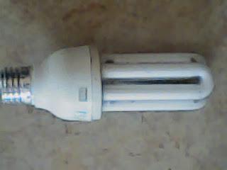 CARA SERVIS LAMPU HEMAT neon ENERGI