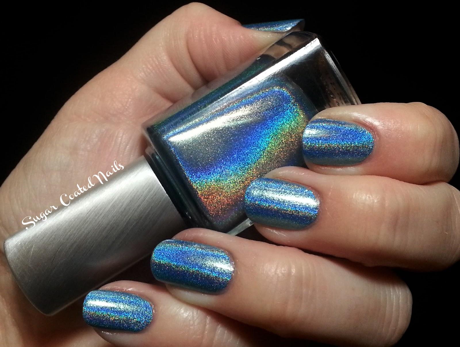 Color Club - Halo Hues ~ Sugar Coated Nails