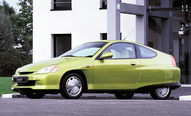 Honda Insight mark 1