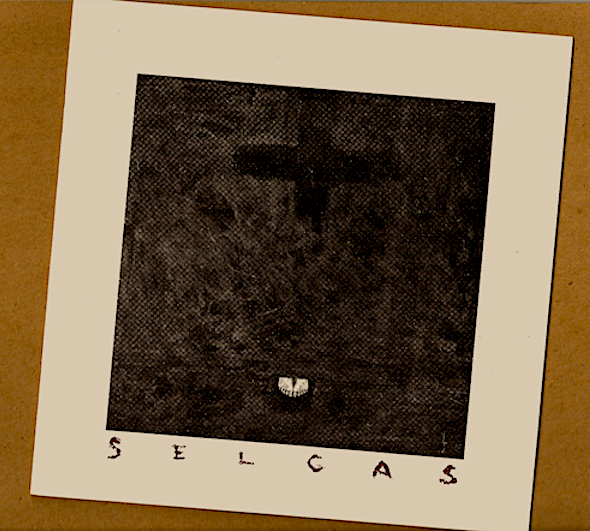 Selgas / ICONS / Catalogue / 1990