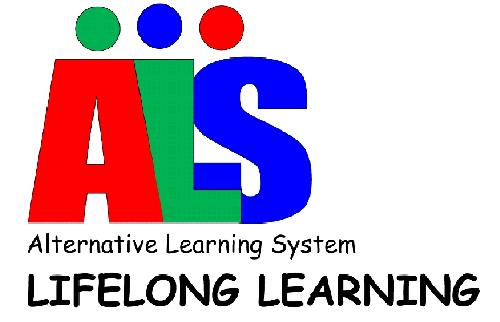 New ALS Logo