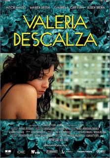 Valeria Descalza
