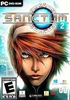 [PC] Sanctum 2