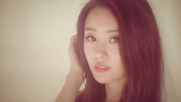 SECRET I'm In Love Teaser Jieun