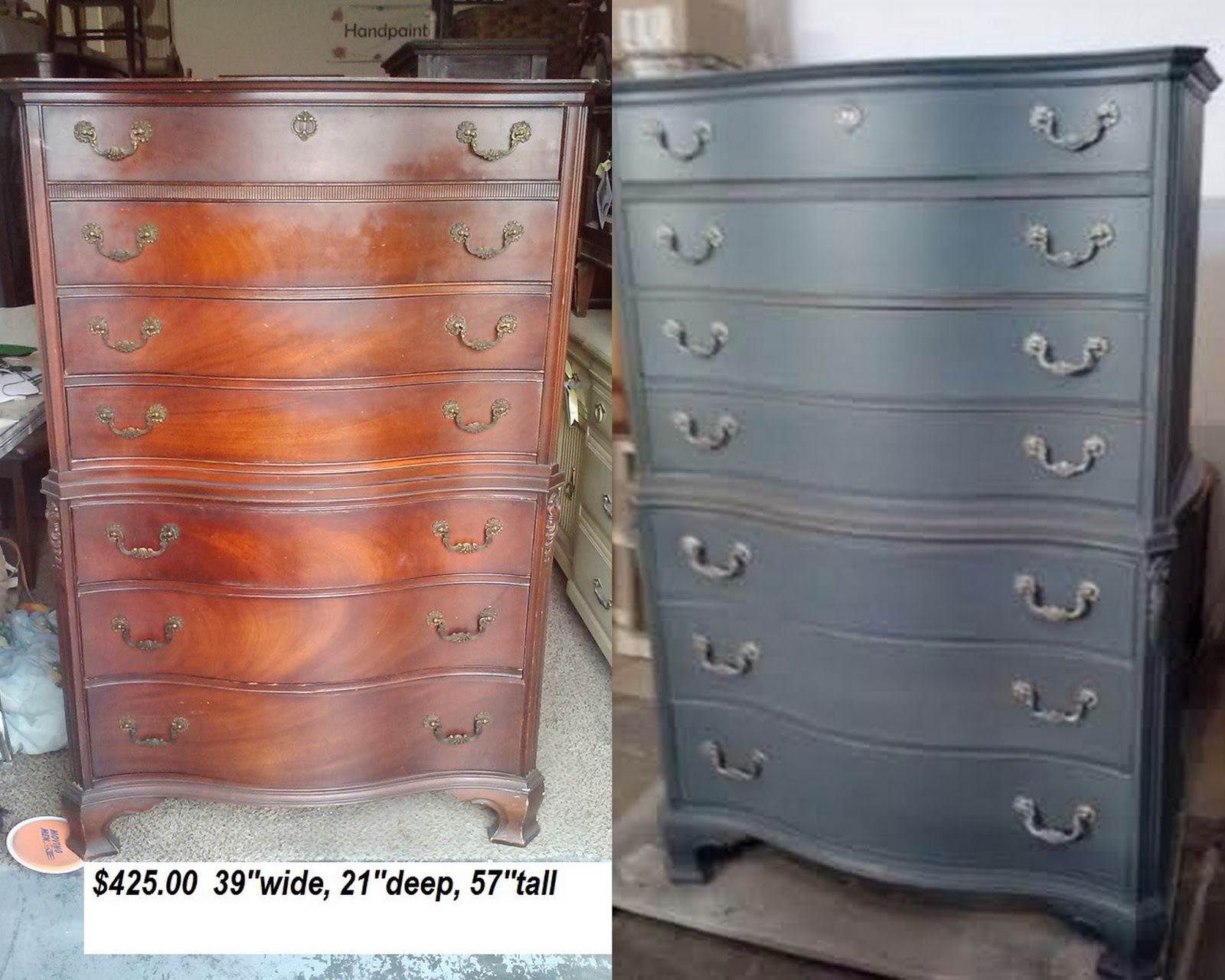 Transformations Vintage Painted Shabby Chic Furniture