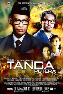 resensi film, film review, Synopsis, Tanda Putera (2013), 13 May incident, 13 Mei 1969, Singapura, Malaysia, pic