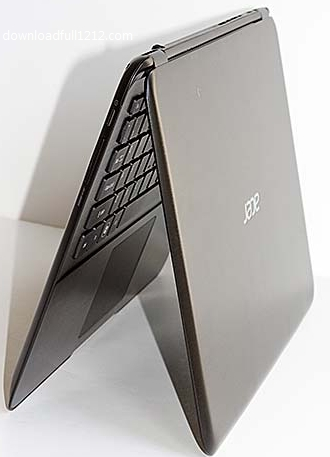 Review Acer Aspire S5