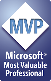 Microsoft MVP Award for 2017/2018