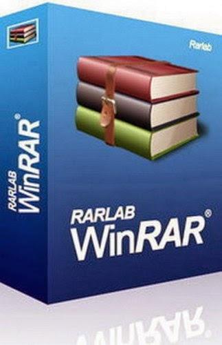 WinRAR v5.01 Full