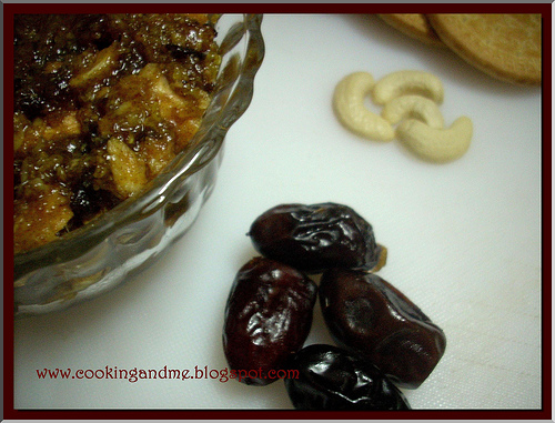 how to make marie biscuit pudding without eggs