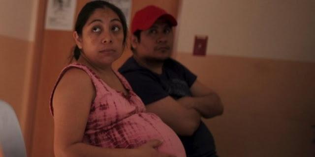 Virus Zika merebak, Warga El Salvador di Imbau Sementara Hindari Berhubungan Badan