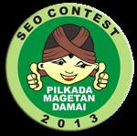 SEO Contest Pilkada Magetan 2013
