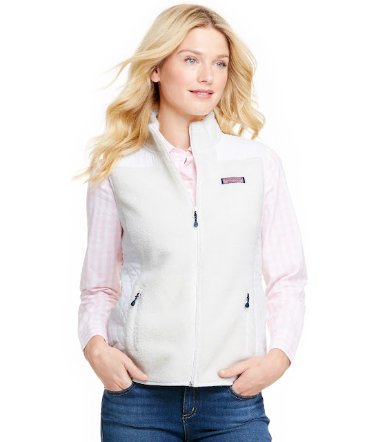 vineyard vines sea view quilted vest on sale whale of a sale 50 off