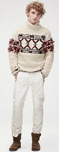 Isabel Marant para H&M colección hombre