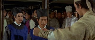 Phim Võ Tòng - Kuai Huo Lin 1972 [Vietsub] Online
