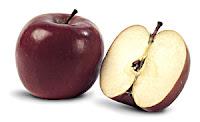 Experimentos Caseros manzana mitad oxidación