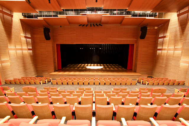 Teatro Iguatemi Campinas abre ao público no dia 15 de março