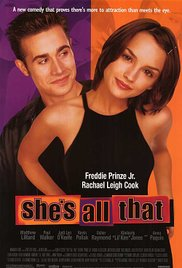 Shes All That - Watch She's All That Online Free 1999 Putlocker