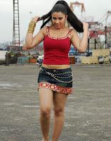 Charmi Low Hip Hot Photos1