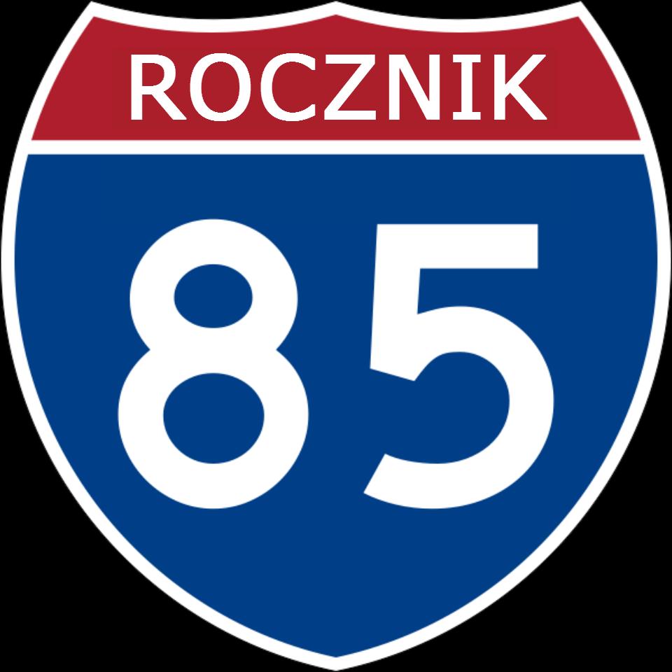 Rocznik '85
