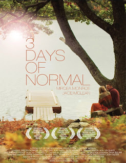 Ver 3 Days of Normal Online Gratis (2012)