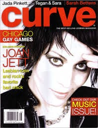Subscribe to Curve!