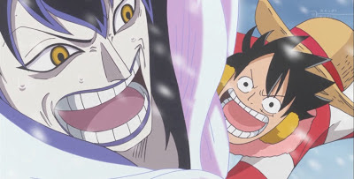 One Piece Episode 596 Subtitle Indonesia