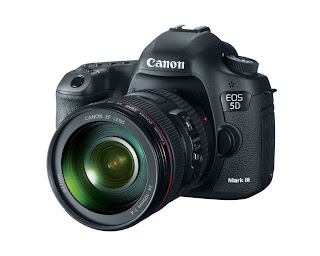 Canon EOS 5D Mark for More Enhanced Exposed Images