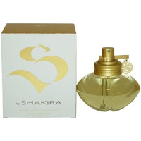Shakira S Eau De Toilette Spray for Women