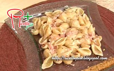 Pasta ai pistacchi di Cotto e Mangiato