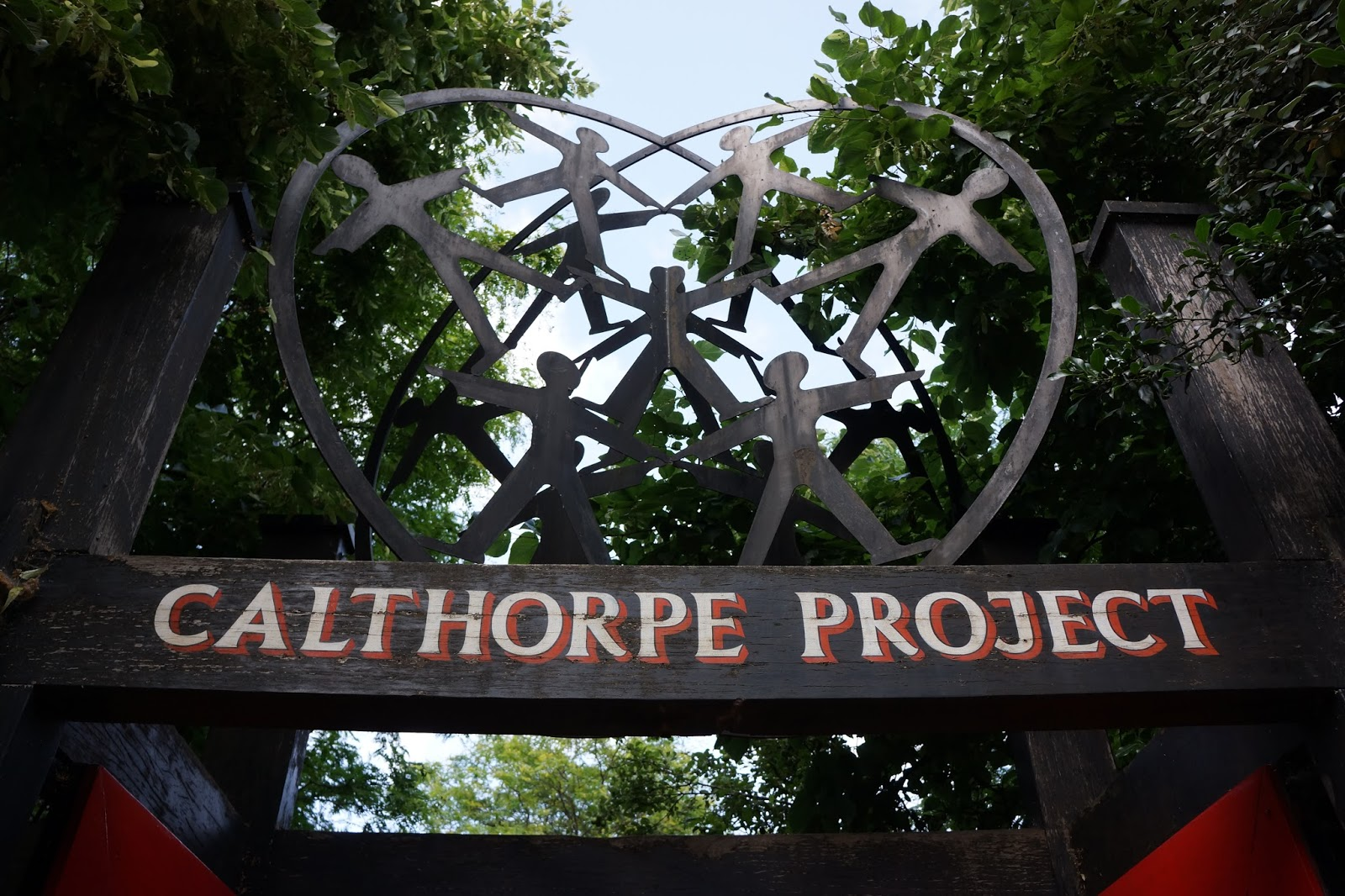 calthorpe project gates