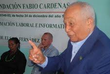 Fundación Fabio Cárdenas inaugura escuela de informática Elsa Celeste Fernández en Cabral