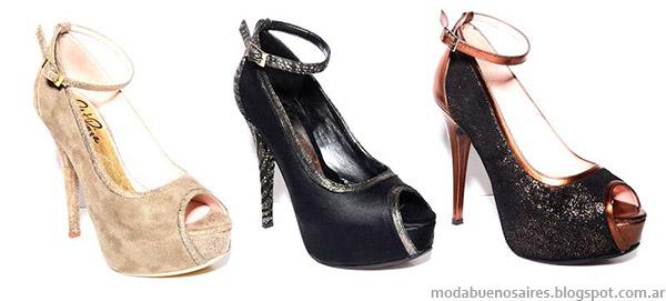 Roberto Piazza zapatos de fiesta by Micheluzzzi. Moda 2014.
