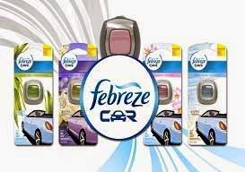 deodoranti Febreze