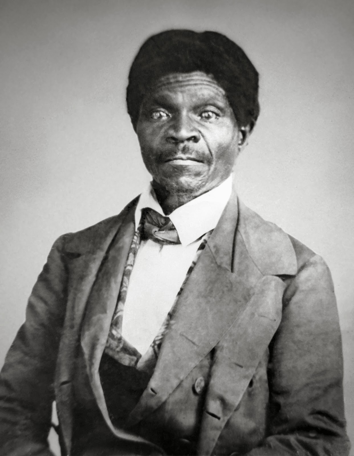 momentous decision in the dred scott case Dred scott v sandford is a landmark case announced by the supreme court of the united states on march 6 the decision of the dred scott case, gazette article.