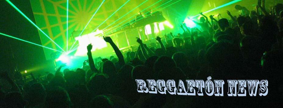 Reggaetón news